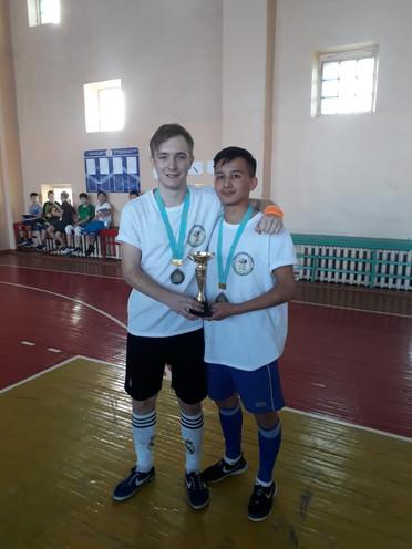 Спортивные соревнования