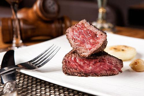 Oyster Steaks
