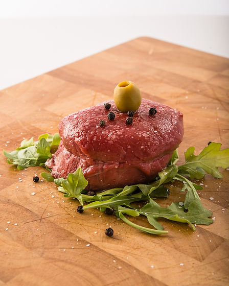 Puerto Rico grassfed beef