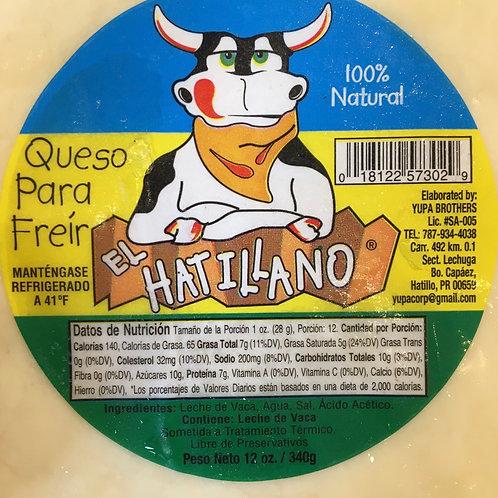 Queso para Freír - El Hatillano
