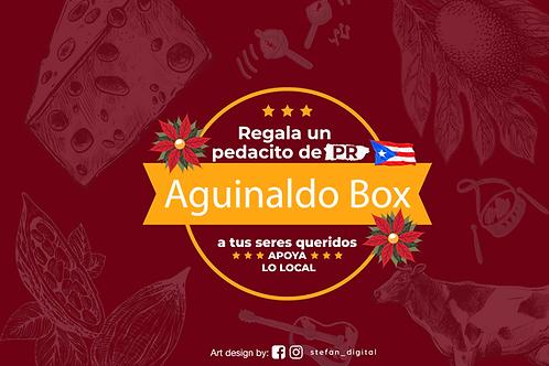 Aguinaldo Box