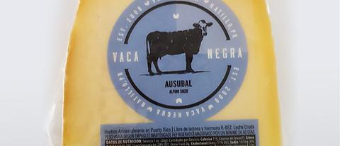 Ausubal form Vaca Negra