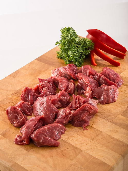 Stew Meat (Carne para Guisar) - Package