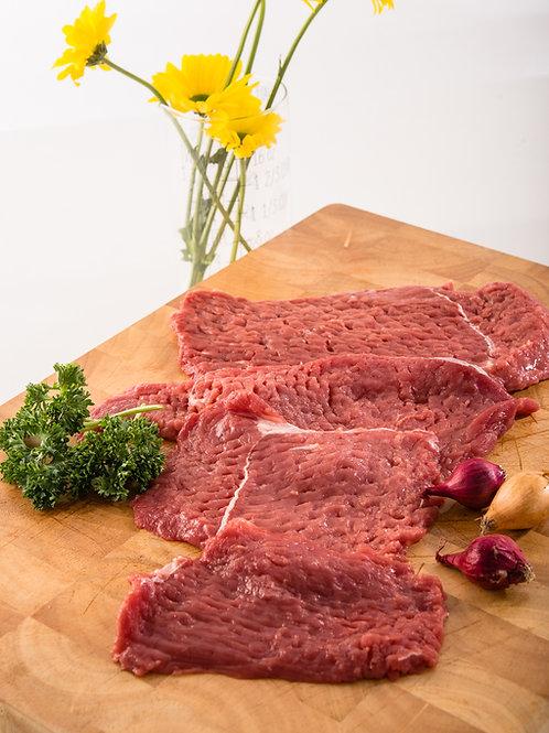 Cube Steak (Biftec Machacado) - Package