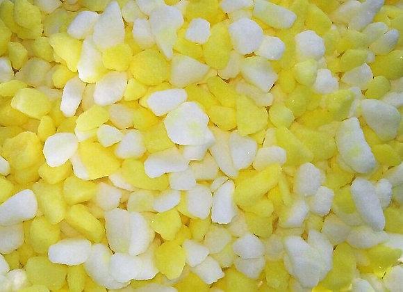 Azúcar con limón, Bolsa por 250 g.