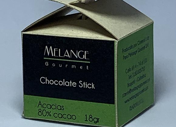 Acacias Melange Chocolate Stick