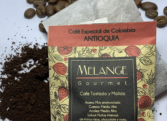 Café Especial de Antioquía