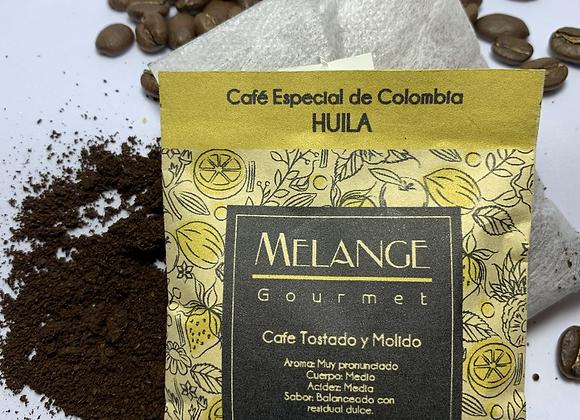 Café Especial del Huila