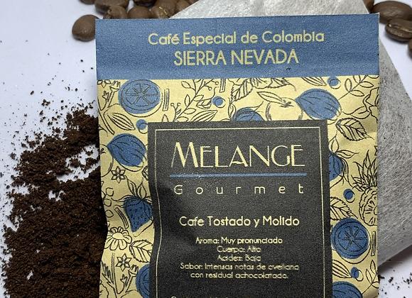 Café Especial de Sierra Nevada