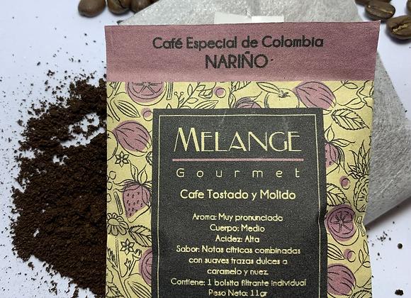 Café Especial de Nariño