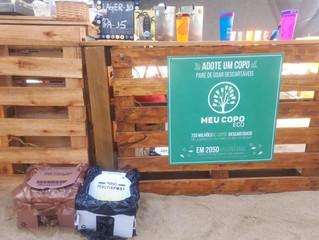 Evento em Ilha Bela com Multisport.