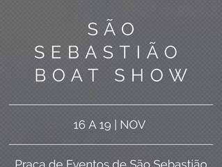 Boat Show São Sebastião 2018