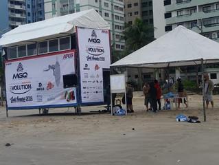 Campeonato de Surf Amador Praia Grande