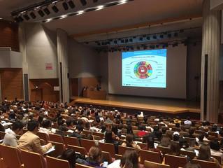 Fórum- Universidade de Toyo (Japan International Cooperation Agency)