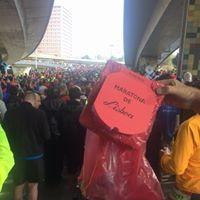 Niltex participou da Maratona anual que acontece em Lisboa, Portugal.