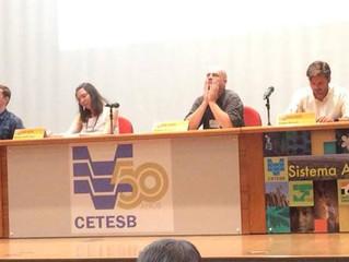 Diálogos de Educação Ambiental