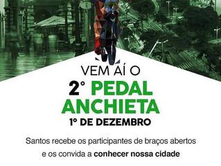 Pedal Anchieta-Santos.