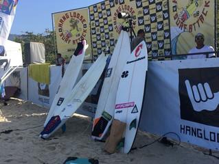 Hagloose Surf Attack