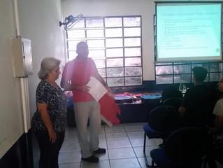 Etec- Profª. Ermelinda Giannini Teixeira