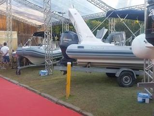 Boat Show-Ilha Bela 2018