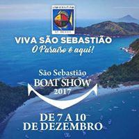 BOAT-SÃO SEBASTIÃO