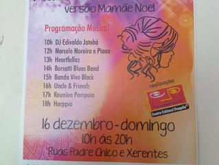4º Festival Mulherada Criativa