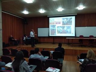 Seminário de Reciclagem e Valorização de Resíduos Sólidos- Escola Politécnica da USP