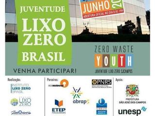 III Congresso Nacional da Juventude LIXO ZERO BRASIL