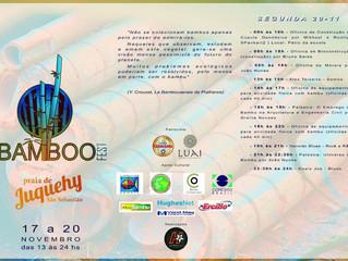Bamboo Fest