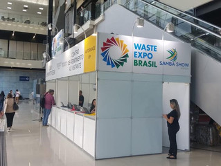 Wast Expo 2018