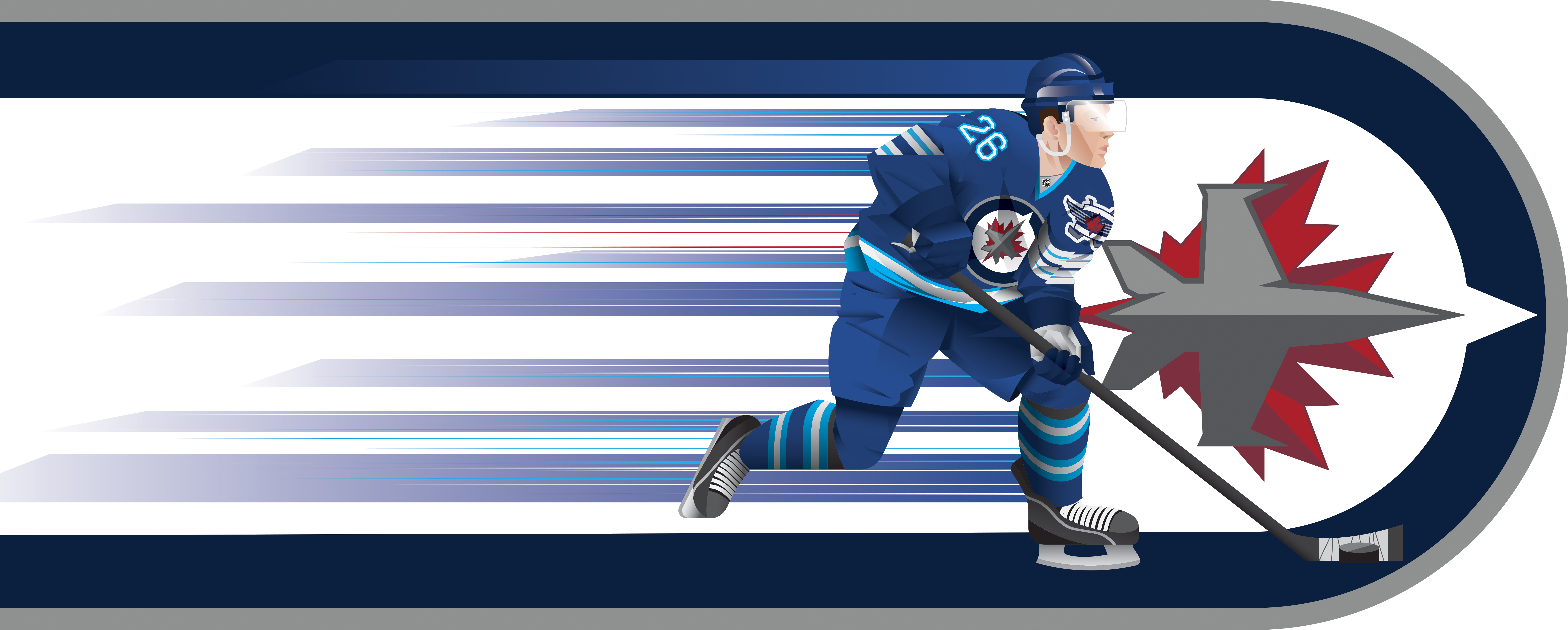 Winnipeg Jets Hockey