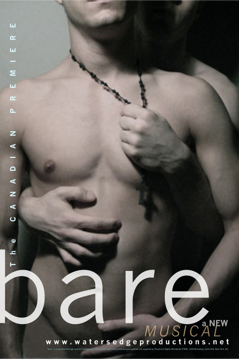 Bare: The Musical Mailer 1