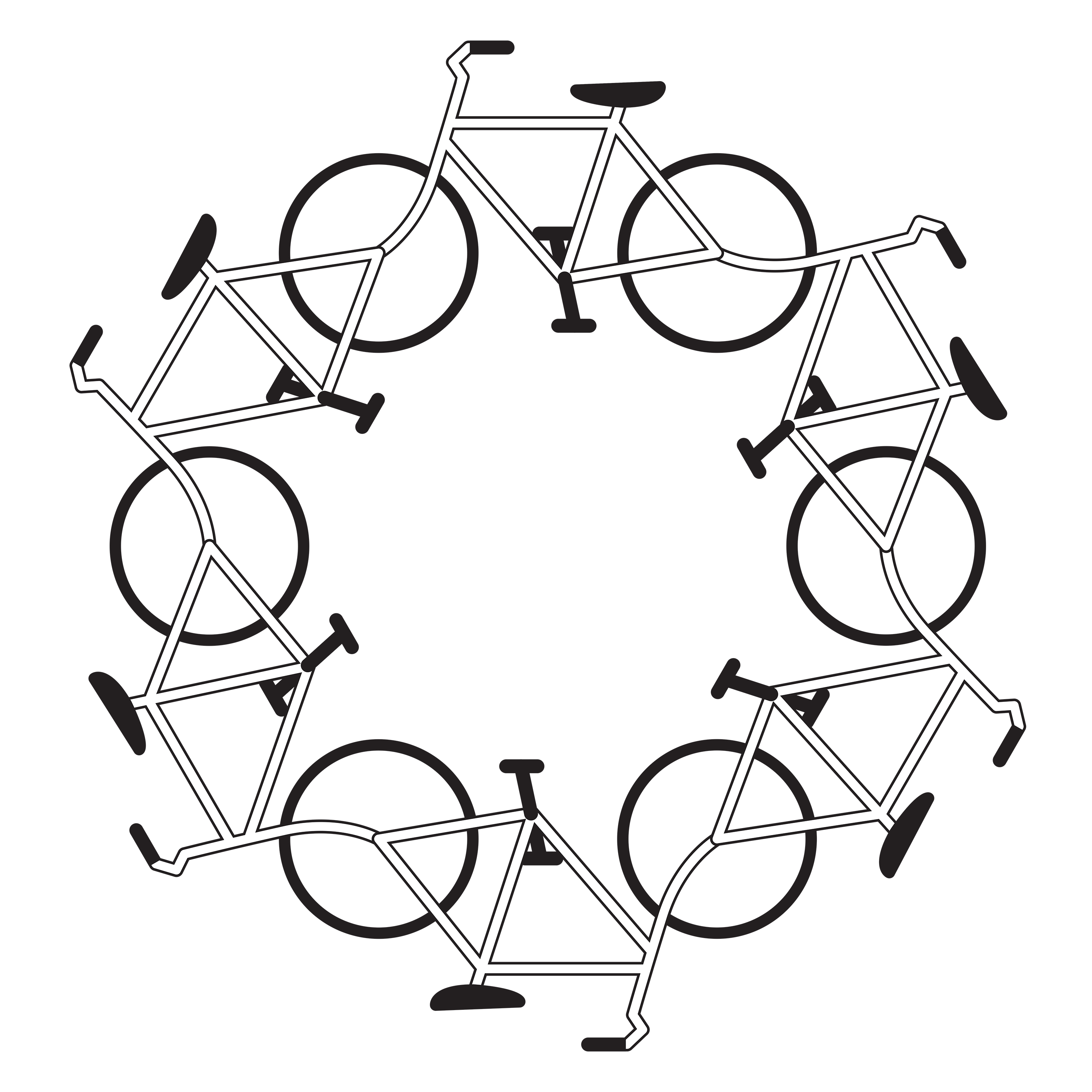 Infinity Bicycle