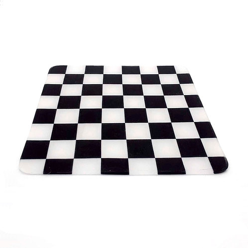 Checkered Decorative Trivets