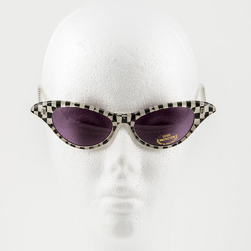 Ladies Cat Eye  Sun Glasses
