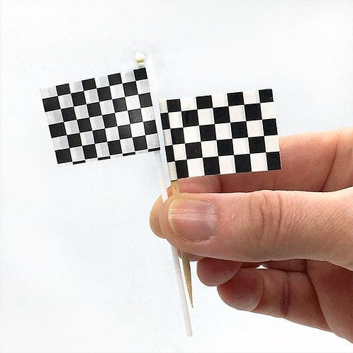 Checkered Flag Picks