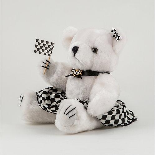 Check Toy Bear