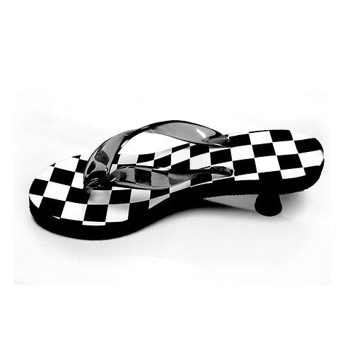 High Heel Flip Flops