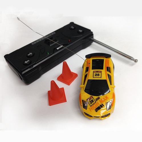 Party Remote Control Car