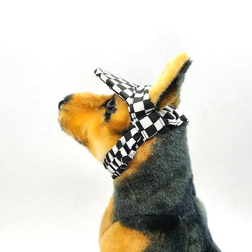 Checkered Dog Viser