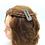 Thumbnail: Checkered Hair Clip