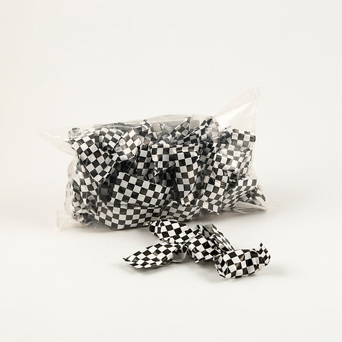 Checkered Party Mints
