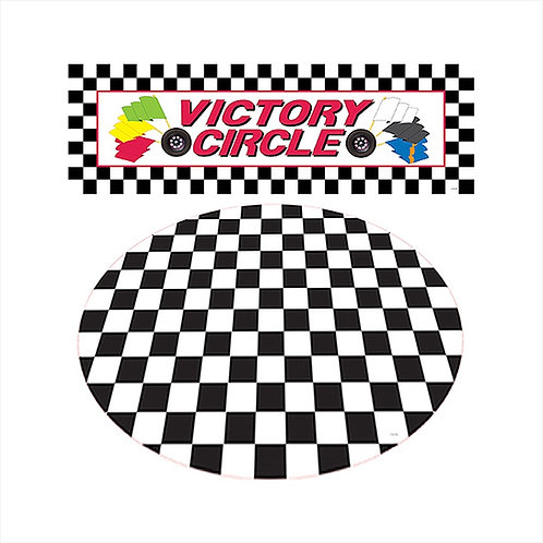 Victory Circle Party Kit