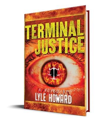 Terminal Justice - A mystery and suspense crime thriller book