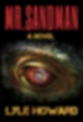 Mr. Sandman - A thrilling novel