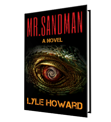 Mr. Sandman - A thrilling novel