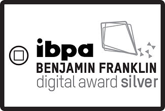 ibpa - Benjamin Franklin digital silver award