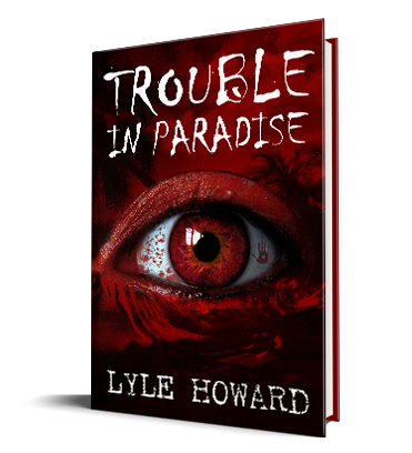 Trouble in Paradise - A thrilling supernatural Mystery book