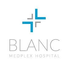 Hospital Blanc