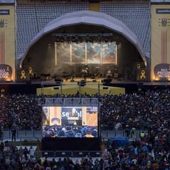 Concert Llibertat Presos Polítics